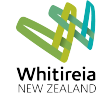 Logo Whitireia